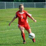 Lady Raiders Soccer Defeats Beech Grove