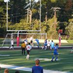 Varsity Soccer Defeats Heritage Christian and Falls To Bishop Chatard In City Tournament