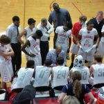 Varsity Boys Basketball Starts Season With Win