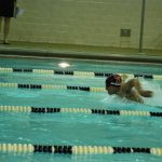 Boys Swim Team Brings Home A Victory