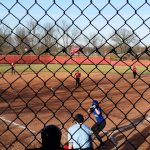Lady Raiders Softball Begins Season