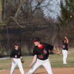 Varsity Baseball Wins Two Games Vs Tri-West