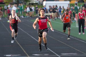 2015 Track & Field Season