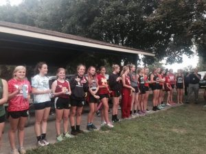 2015 Cross-Country Season