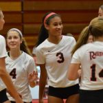 Lady Raiders Pick Up First Round Sectional Win