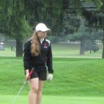 Lady Raiders Compete At Four-Way Match