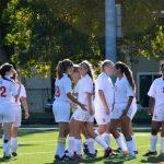 Varsity Girls Soccer Defeats Triton Central