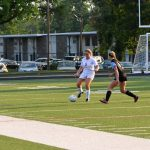 Lady Raiders Remain Undefeated In Conference Play