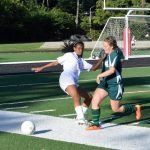Lady Raiders Soccer Will Play For Sectional Championship