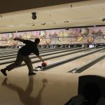 Bowling Competes In Baker's Match