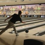 Bowling Teams Take On Decatur Central