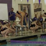 Lady Raiders Compete In Four Way Event