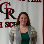 Catie Triplet Named New Head Volleyball Coach