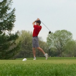 Golf Picks Up Quality Win vs Covenant Christian