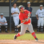 Varsity Baseball Splits With Cathedral and Scecina
