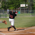 Varsity Baseball Continues ICC Dominance On Senior Night