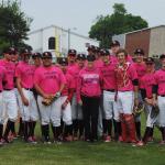 Varsity Baseball Defeats University 'Through Shearer Force'