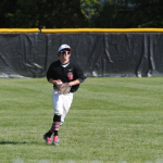 Baseball Team Loses Out To Lafayette Jeff