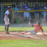 Varsity Baseball Defeated By Ben Davis
