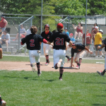 Raiders Win Thriller In Eight Innings To Reach Sectional Final