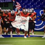 Cardinal Ritter Football loses Heartbreaker in Game One