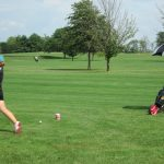 Girls Golf Wins At Riverside