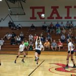 Volleyball Loses Close Ones To Roncalli