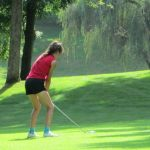 Golf Finishes 2nd At Conference Tourney