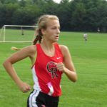 Mary Anna Wehrle Makes All-State Team