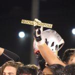 Raiders Win Regional, Advance To Semi-State