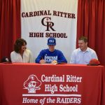 Blake Malatestinic Commits To D1 Eastern Illinois