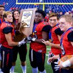 IFCA ALL STATE FOOTBALL RECOGNITION