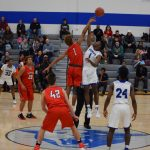 Boys Basketball Looks For Back To Back Wins Tonight
