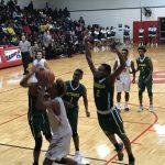 Boys Basketball On Friday Night