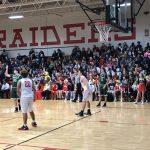 Boys Basketball Starts Monday, November 6th