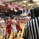 Raiders Lose A Close One At Roncalli