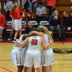 Lady Raiders In Sectional