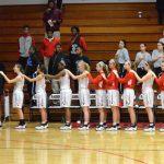 Lady Raiders Basketball Season Recap