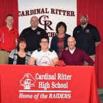 Dan McDonald Signs With UIndy