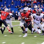 Cardinal Ritter Running Back Avery Hall Selected IFCA South All Star Team