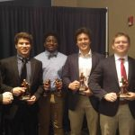 Gridiron Griddys Football Awards