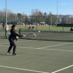 Raiders Tennis Falls 2-3