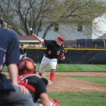 Baseball Take Loss Against Cathedral