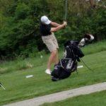 Golf Keeps Rolling