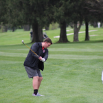 Chalk Up Another Win For Raiders Golf Team