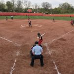 Softball Wins With Walk-Off by Kluemper