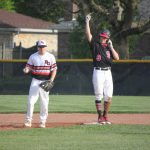 #4 Baseball Team Wins 6th Straight