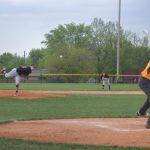 #4 Baseball Beats Alexandria
