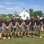 Linksters Play At Riverside