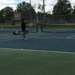 Tennis Beats Rival Plugs